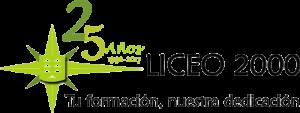 Liceo 2000 logo